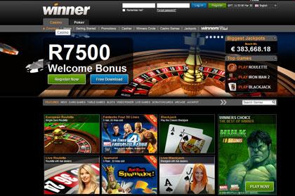 online casino winner online casino germany