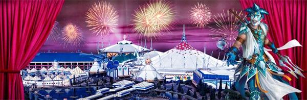 Carnival casino movies eldorado casino online