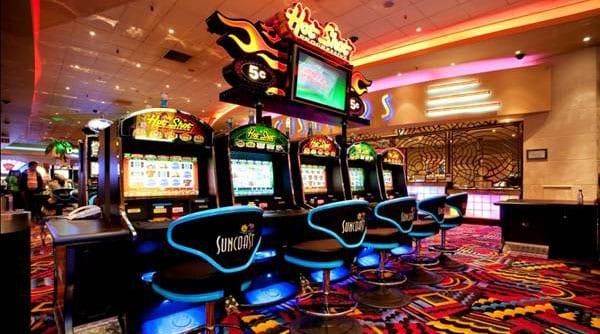 Suncoast casino kzn star city casino history