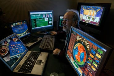 WELCOME TO ONLINE GAMBLING SOUTH AFRICA