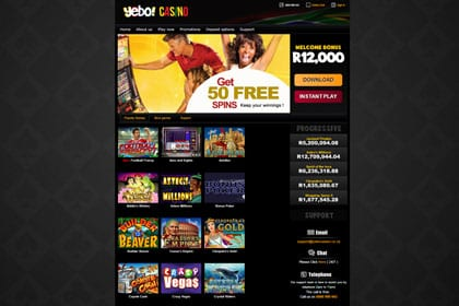 Play Beetle Bingo Scratch Online at Casino.com South Africa