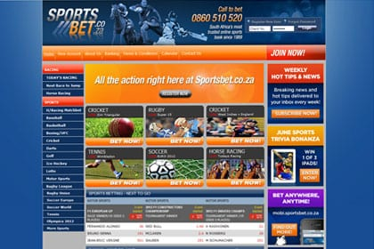 sportsbet.co.za