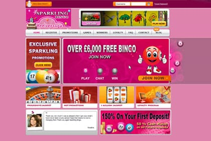 sparkling-bingo