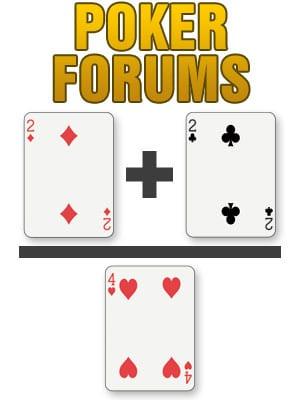 Poker-Forums