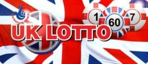 win in the UK lottery