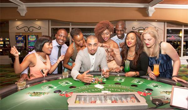 Emerald Resort And Casino Vanderbijlpark