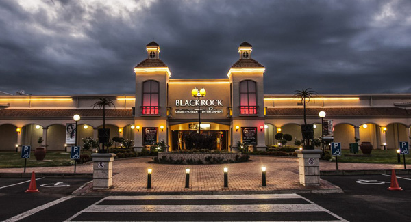 Blackrock casino online seed flower evolution game