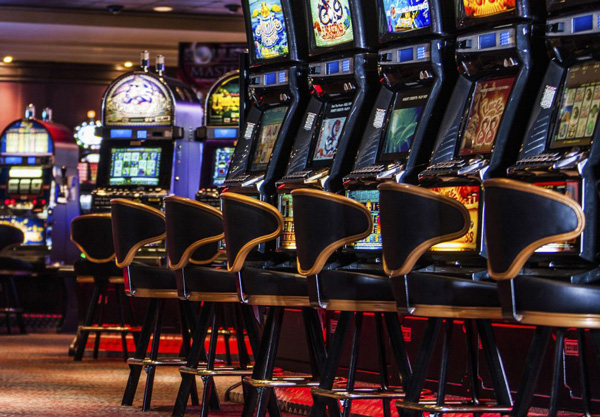 Blackrock casino online southwind casino newkirk oklahoma